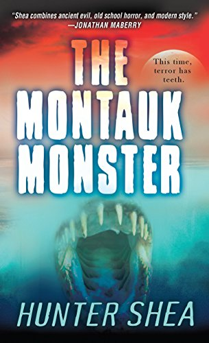 The Montauk Monster -