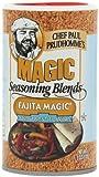 Magic Seasoning Blends Fajita Magic, 5-Ounce Containers (Pack of 6)
