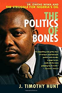 Battle for bittora anuja chauhan 9789350290026 amazon books the politics of bones dr owens wiwa and the struggle for nigerias oil fandeluxe Images