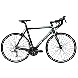 2015 HASA R4 Road Bike Shimano 2400 24 Speed 56cm HASA