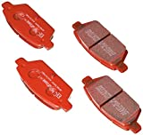 EBC Brakes DP31766C Redstuff Ceramic Low Dust Brake Pad