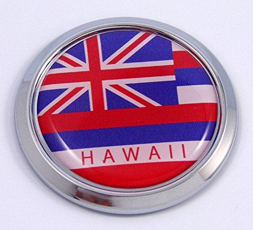 hawaii car emblem - 5