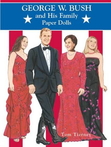 His Family Paper Dolls - 5