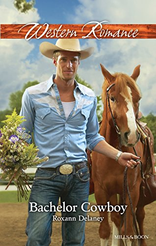 f93dc90dd8c Bachelor Cowboy - Kindle edition by Roxann Delaney. Contemporary Romance  Kindle eBooks   Amazon.com.