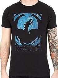 Dragon Alliance Mens Spill Short-Sleeve Shirt X-Large White