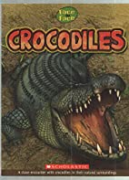 Crocodiles (Face to Face) by Sally Morgan