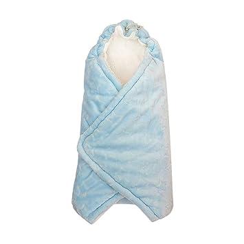 7000a925507e4 LianMengMVP Bébé Couvertures d emmaillotage Gigoteuse d emmaillotage en  Coton
