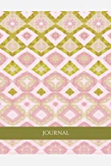 Journal: Blank journal for coloring, writing, doodling, drawing, sketching (Enchanted Journals) (Volume 10) Diary