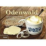 Odenwald: Sehenswertes, Dialekt und Rezepte