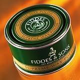 Fiddes & Sons Supreme Wax Polish 500ml - Antique Brown