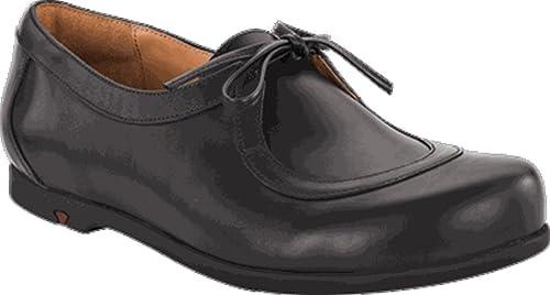 official photos 1d2f8 a480e Footprints Schuhe ''Trier'' aus echt Leder in Schwarz 41.0 ...