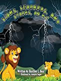 img - for Lions, Leopards, and Storms, Oh My!: A Thunderstorm Safety Book book / textbook / text book