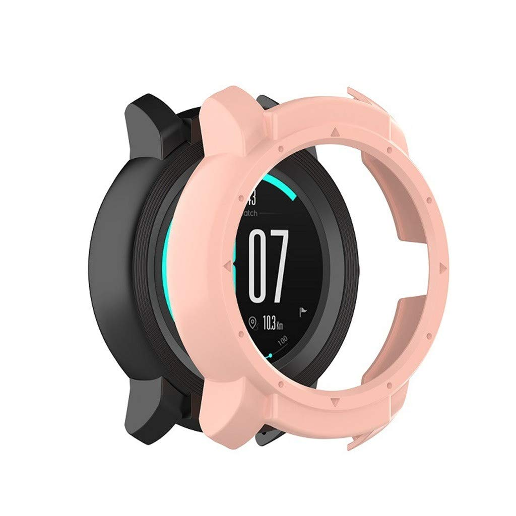 bloatboy Blobboy Smart Watch - Funda de Silicona para Ticwatch E2 ...