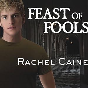 Feast of Fools Audiobook