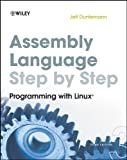 x86 programming - Assembly Language Step-by-Step: Programming with Linux