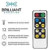 Brilliant Evolution Wireless LED Under Cabinet
