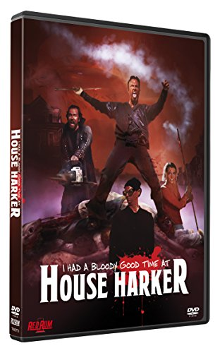 I Had A Bloody Good Time At House Harker [ Non-usa Format: Pal -Import- Spain ]