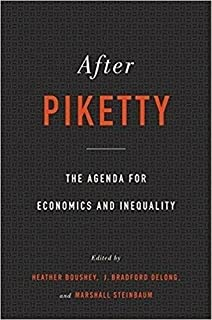 Capital in the twenty first century thomas piketty arthur after piketty the agenda for economics and inequality fandeluxe Images