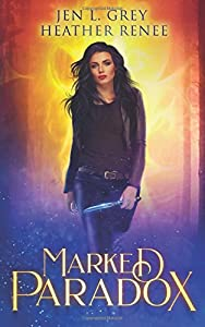 Marked Paradox: A Solar and Lunar Fae Standalone