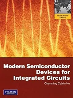 fundamentals of semiconductor and tube electronics h alexmodern semiconductor devices for integrated circuits