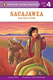 img - for Sacajawea: Her True Story (Penguin Young Readers, Level 4) book / textbook / text book