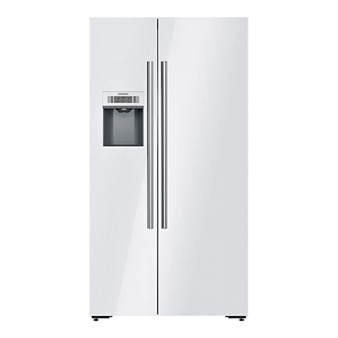 Siemens iQ700 KA92DSW30 Independiente 541L A++ Blanco nevera ...