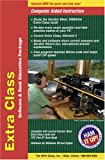 Extra Class book + software package for the  FCC License Exam