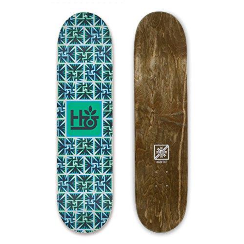 8.5 Skateboard Deck - 4