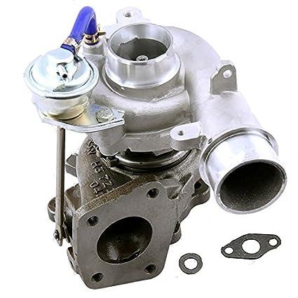 GOWE Turbocompresor para k0422 – 582 53047109904 l33l13700b l33l13700 C Turbo turbocompresor para Mazda 3 6