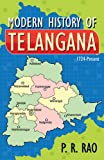 img - for Modern History of Telangana 1724-2015 book / textbook / text book