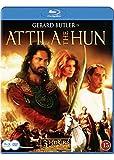 Attila the Hun ( Attila ) (Blu-Ray & DVD Combo) [ NON-USA FORMAT, Blu-Ray, Reg.B Import - Denmark ]