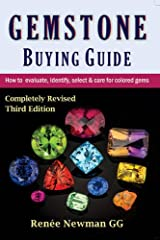 Gemstone Buying Guide, Third Edition (Newman Gem & Jewelry) Paperback