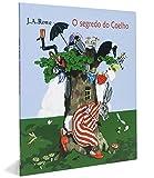 capa de O Segredo do Coelho