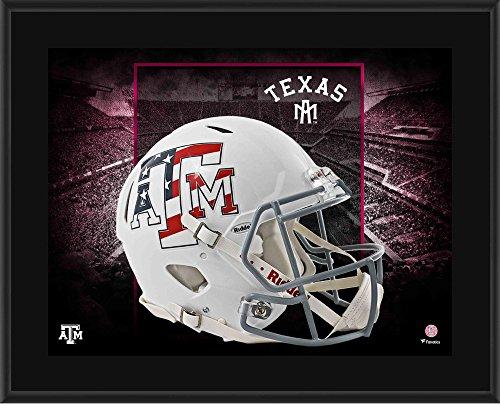 Alternate Stripe - Texas A&M Aggies 10.5