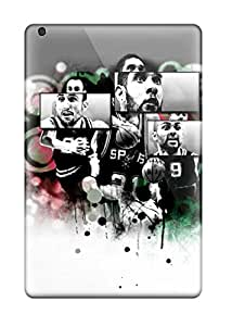 New Style san antonio spurs basketball nba (39) NBA Sports & Colleges colorful iPad Mini cases