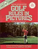 img - for Golf Rules in Pictures book / textbook / text book