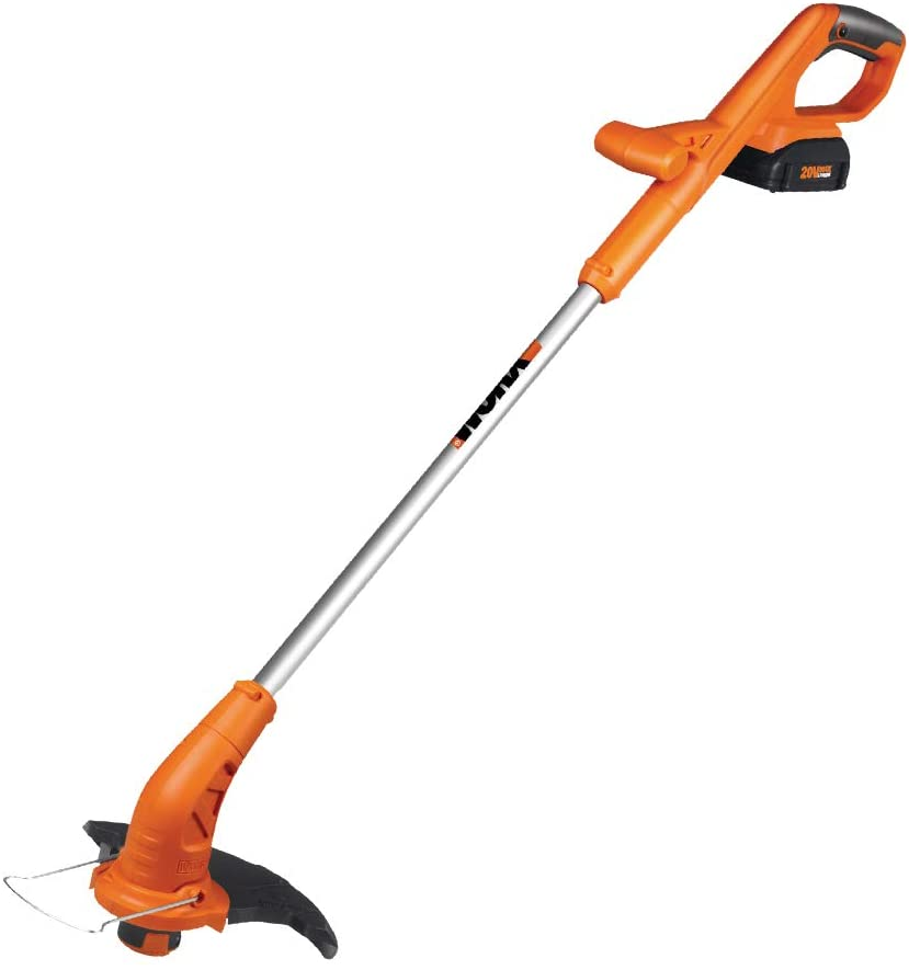 WG154 Cordless String Trimmer