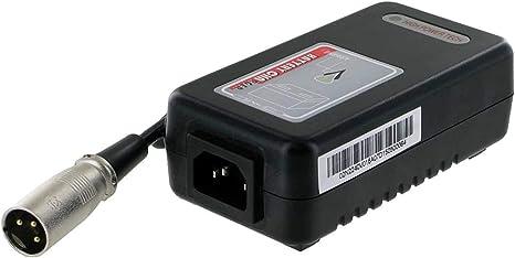 NiMH cargador de 24 V para bicicletas eléctricas/E Bike/pedelec ...
