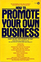 How to Promote Your Own Business Paperback