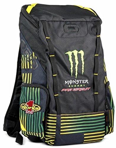 Pro Circuit Kawasaki Monster Energy Supercross Ogio Event Backpack 55155