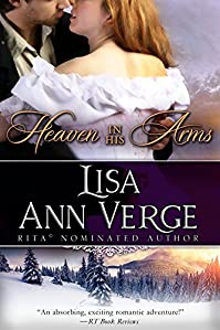 Heaven In His Arms by Lisa Ann Verge ebook deal