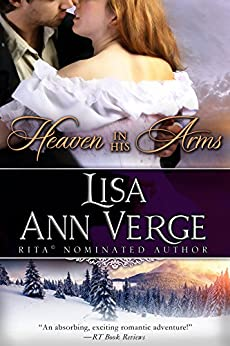 Heaven In His Arms by [Verge, Lisa Ann]