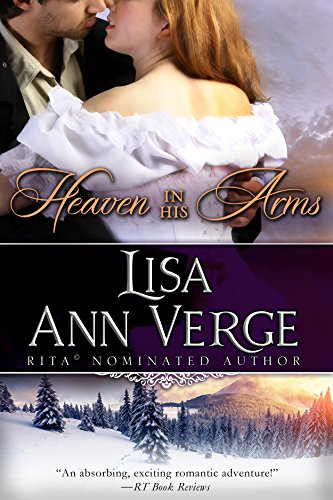 Free eBook - Heaven In His Arms