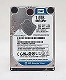 Western Digital 1TB 2.5' Playstation 3/Playstation 4 Hard Drive (PS3 Fat, PS3 Slim, PS3 Super Slim, PS4, Notebook, Laptop) 1 Year Storite Warranty