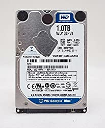 Image of the product Western Digital 1TB 25 that is listed on the catalogue brand of Western Digital.