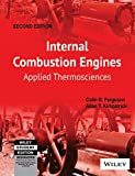 img - for Internal Combustion Engines: Applied Thermosciences, 2Nd Ed book / textbook / text book