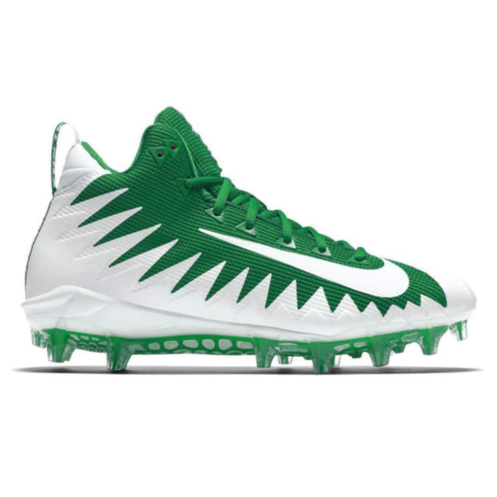 Nike Alpha Menace Pro Mid – Forest Grün, Grün, Grün, UK 11 323d1b