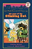 The Case of the Climbing Cat, Cynthia Rylant, 0756907675
