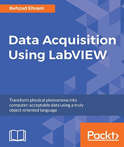 Used, Data Acquisition Using LabVIEW for sale  Delivered anywhere in Canada