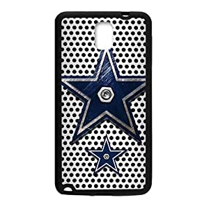 The Dallas Cowboy Cell Phone Case for Samsung Galaxy Note3